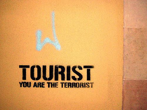 Entre la turismofobia y el negacionismo de los efectos del turismo.